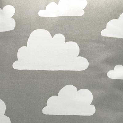 tyg moln metervara