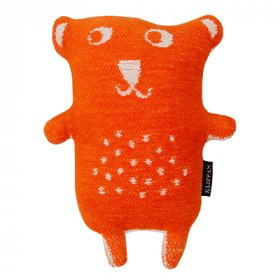 Gosedjur Little bear, orange